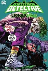 DC Comics Batman Detective Comics Vol 05 The Joker War HC