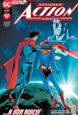 DC Comics Action Comics #1029 Cvr A Phil Hester & Eric Gapstur