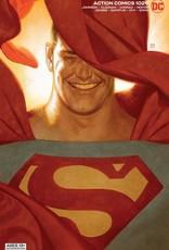 DC Comics Action Comics #1029 Cvr B Julian Totino Tedesco Var