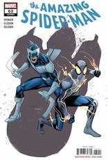 Marvel Comics Amazing Spider-Man #62