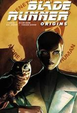 Titan Comics Blade Runner Origins #2 Cvr C Dagnino