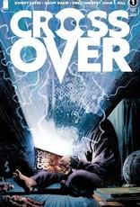 Image Comics Crossover #1 2nd Ptg