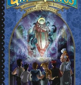 Airship Entertainment Girl Genius: Second Journey Vol 06: Sparks And Monsters GN