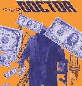 AfterShock Comics Shadow Doctor #2
