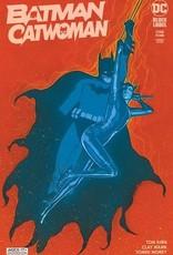 DC Comics Batman Catwoman #4 Cvr C Travis Charest Var
