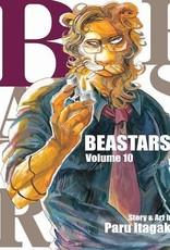 Viz Media Beastars Gn Vol 10