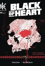 Source Point Press Black Of Heart #5