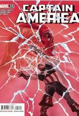 Marvel Comics Captain America #28