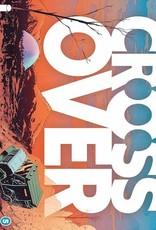 Image Comics Crossover #5 Cvr A Shaw
