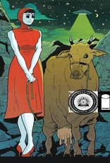 Image Comics Department Of Truth #7 Cvr B Boss