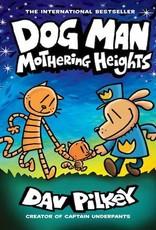 Graphix Dog Man Vol 10: Mothering Heights YR GN
