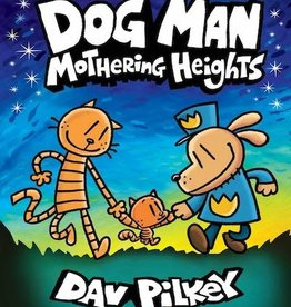 Graphix Dog Man Gn Vol 10 Mothering Heights