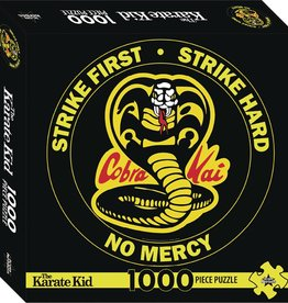 Icon Heroes Karate Kid Cobra Kai Jigsaw Puzzle