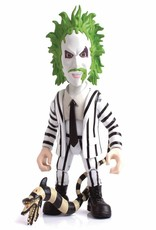 The Loyal Subjects Loyal Subjects Horror WV3 Beetlejuice Action Vinyl Action Figure