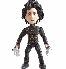 The Loyal Subjects Loyal Subjects Horror WV3 Edward Scissorhands Action Figure