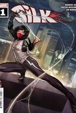 Marvel Comics Silk #1