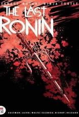 IDW Publishing TMNT The Last Ronin #2 2nd Ptg