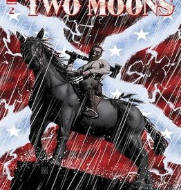 Image Comics Two Moons #2 Cvr A Giangiordano