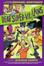 DC Comics Dear DC Super-Villains YR GN