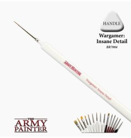 The Army Painter Wargamer Brush - Insane Detail