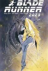 Titan Comics Blade Runner 2029 #4 Cvr A Momoko