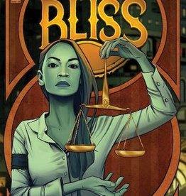 Image Comics Bliss #6