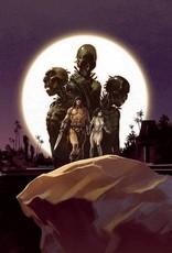 Ablaze Cimmerian Iron Shadows In Moon #1 Cvr B Augustin