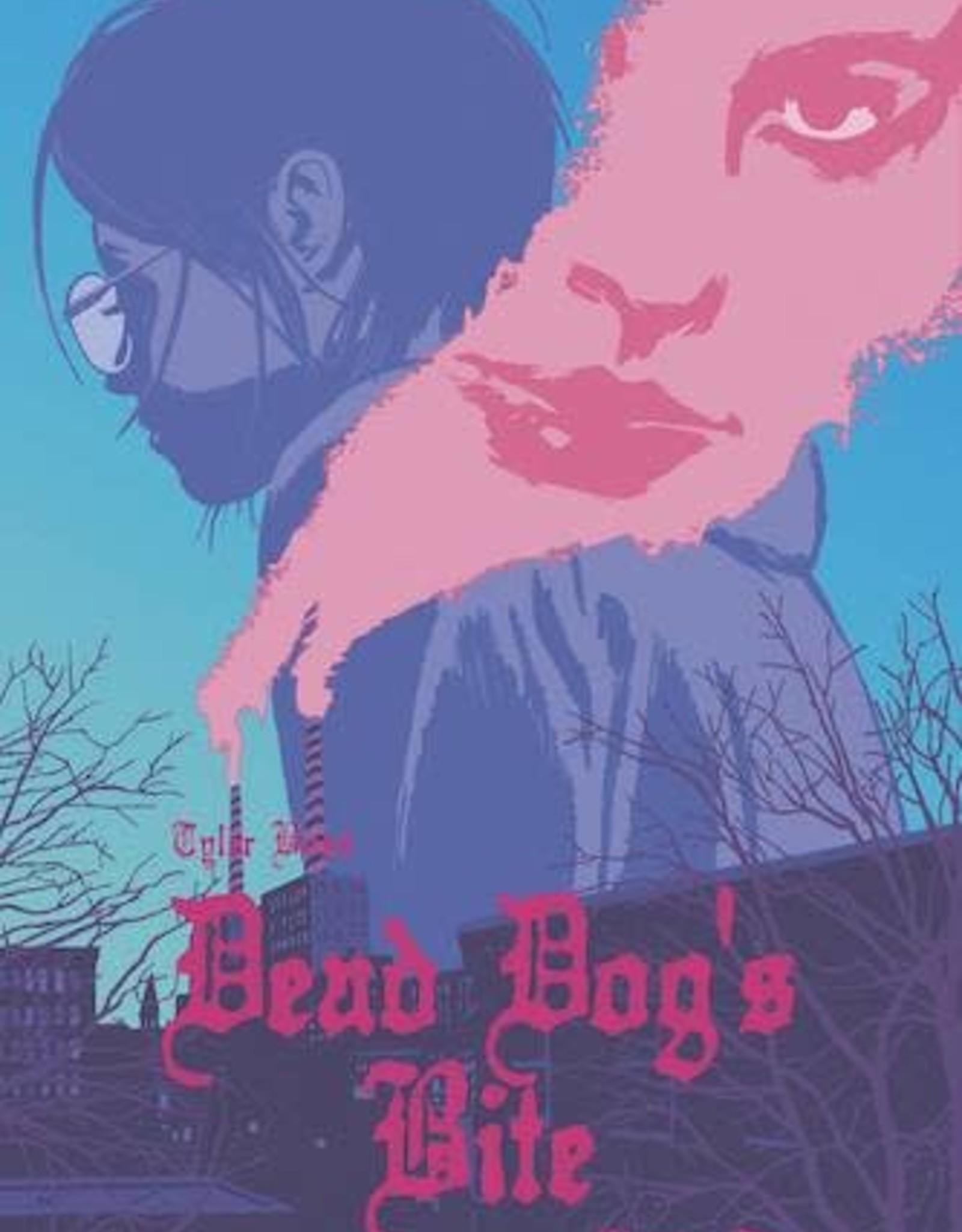 Dark Horse Comics Dead Dogs Bite #2 Cvr B Hixson