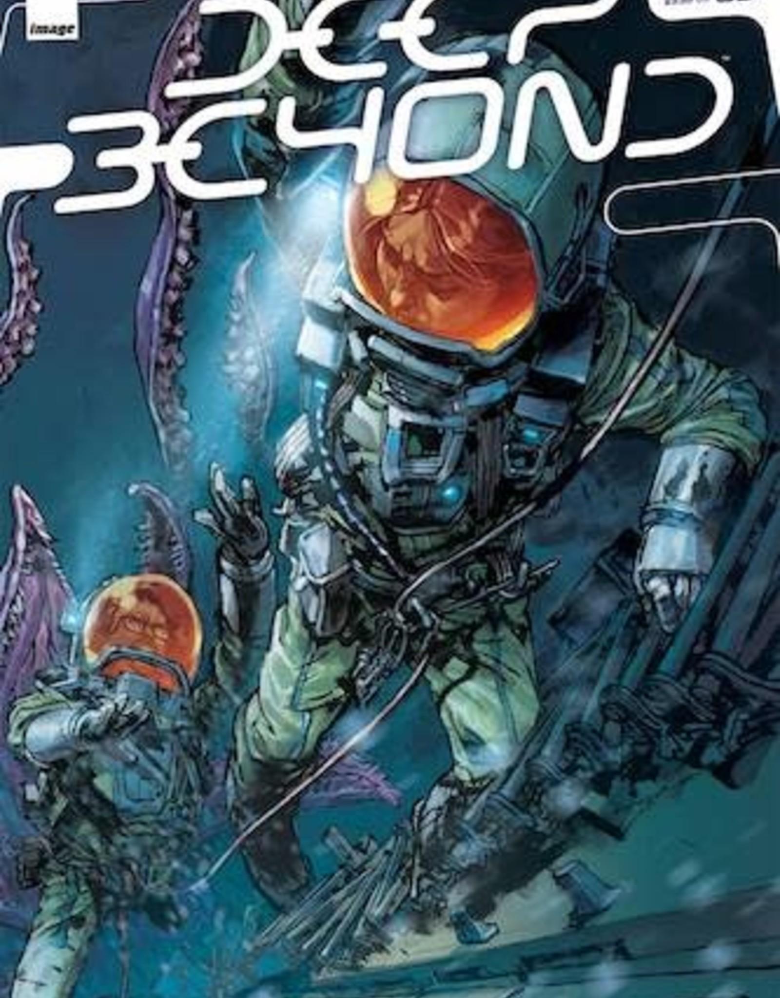 Image Comics Deep Beyond #3 Cvr C Gi