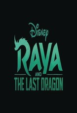 Random House Disney Raya & Last Dragon Gn