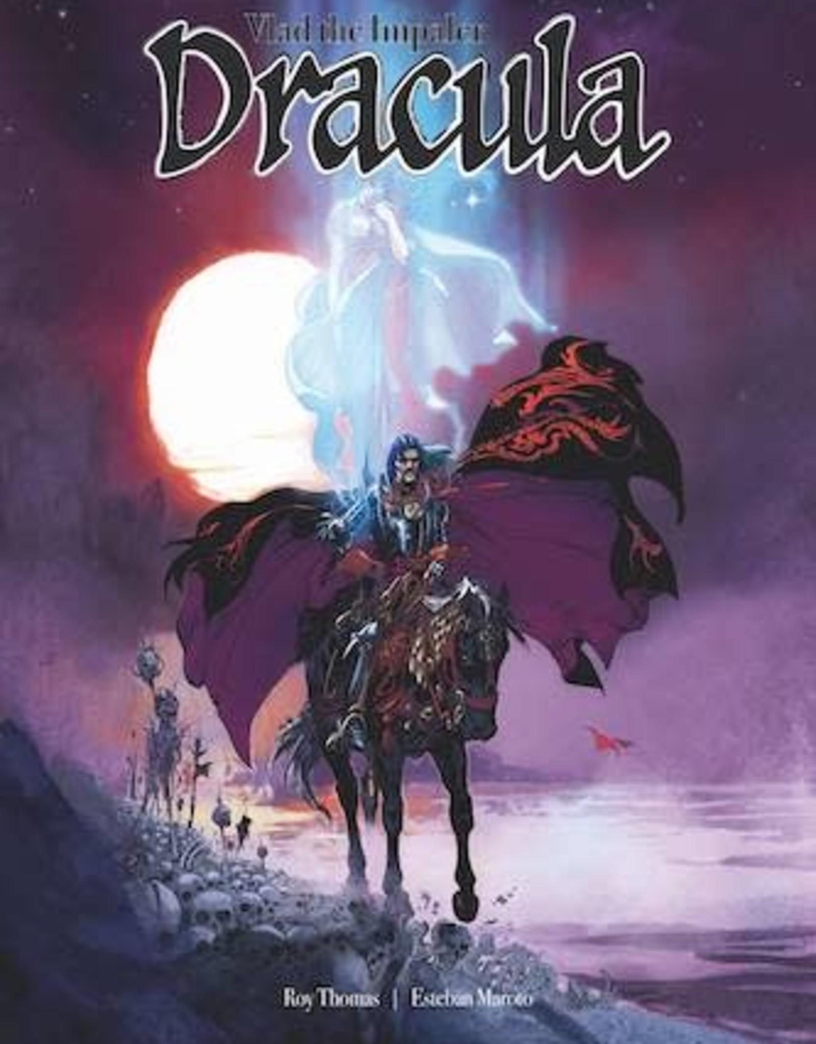 IDW Publishing Dracula: Vlad The Impaler TP