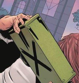 Dark Horse Comics Fear Case #3 Cvr B Torres & Crabtree
