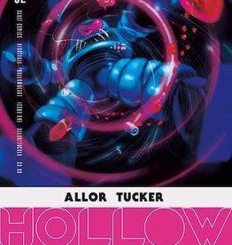 Vault Comics Hollow Heart #2 Cvr A Tucker