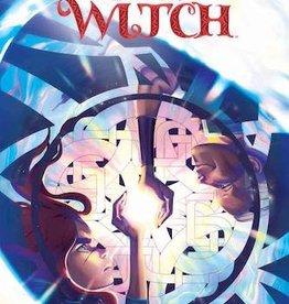 Boom! Studios Last Witch #4 Cvr A Glass