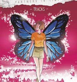 Titan Comics Life Is Strange TP Vol 04 Tracks