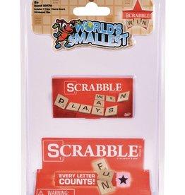 Super Impulse Worlds Smallest Scrabble Game Inner