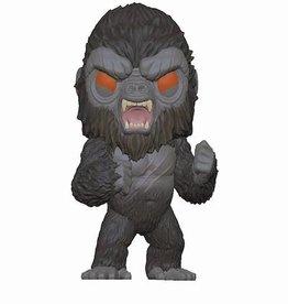 Funko POP Movies: Godzilla Vs Kong- Battle-Ready Kong