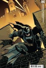DC Comics Batman The Detective #1 Cvr B Andy Kubert Card Stock Var