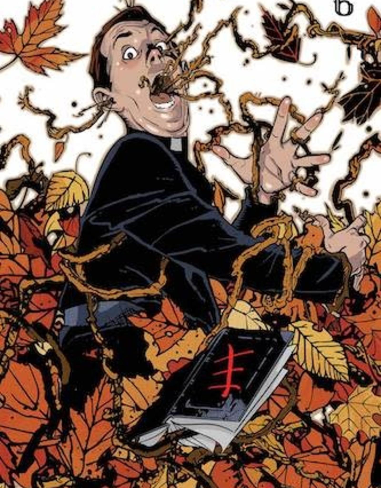 Vault Comics Autumnal #6 Cvr B Gooden