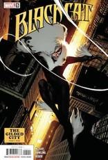 Marvel Comics Black Cat #5
