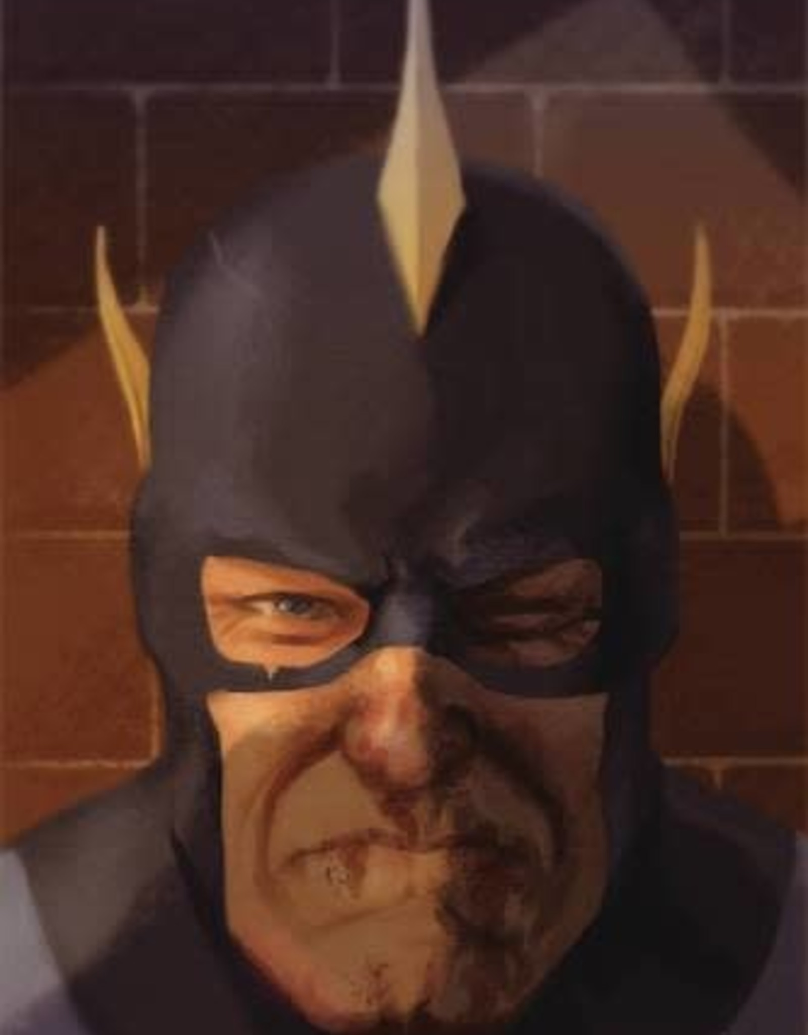 Dark Horse Comics Black Hammer Visions #3 Cvr A Zdarsky