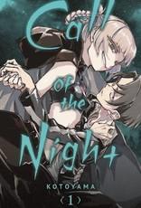 Viz Media Call Of The Night Gn Vol 01