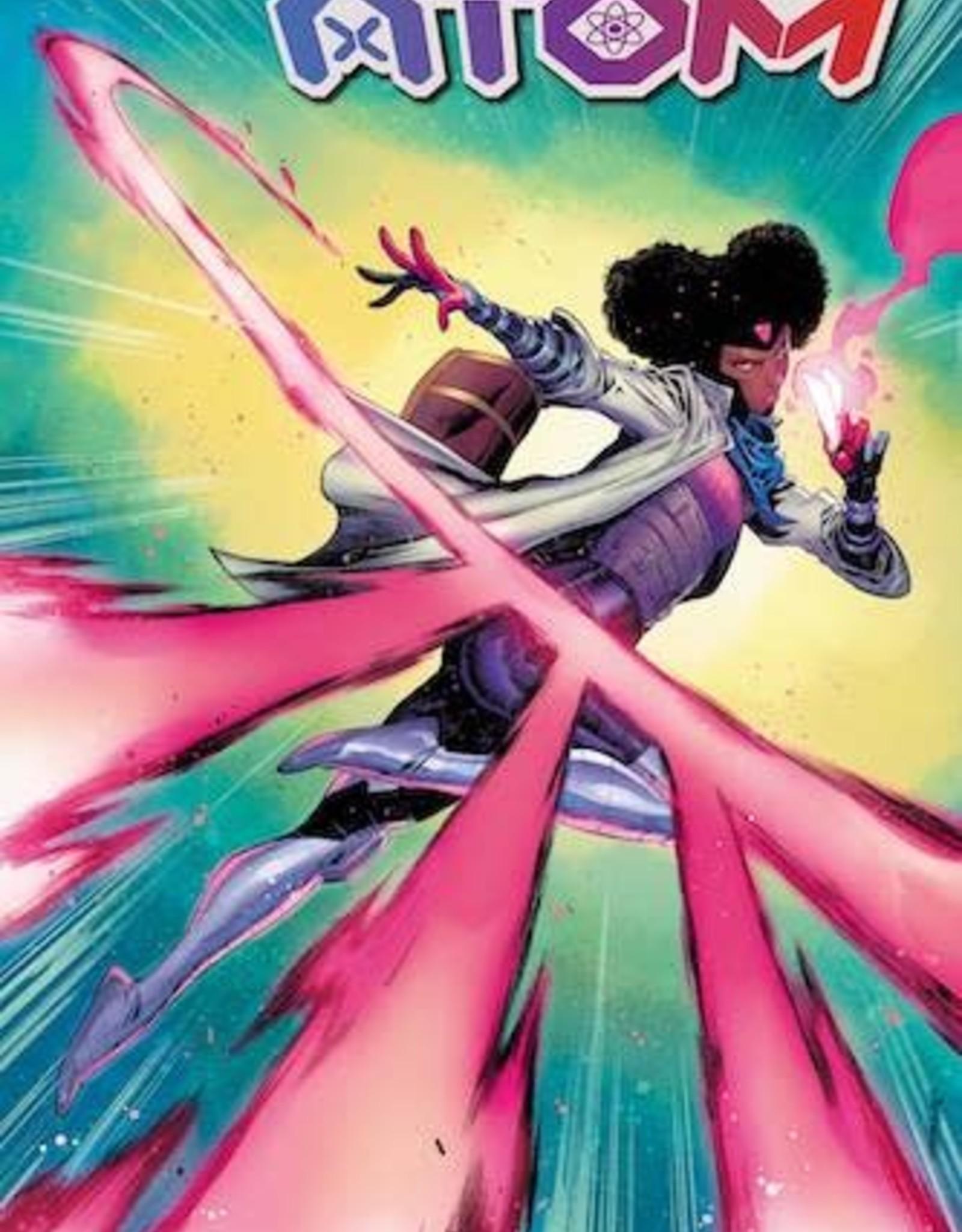 Marvel Comics Children Of Atom #1 2nd Ptg Coello Var