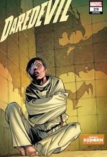 Marvel Comics Daredevil #29 Pacheco Reborn Var