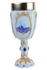 Enesco Disney Cinderella Decorative Goblet