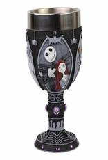 Enesco Disney Nightmare Before Christmas Decorative Goblet