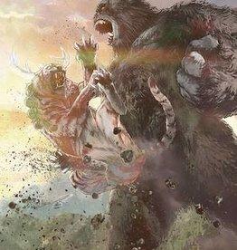 Legendary Comics Kingdom Kong Gn