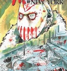 AfterShock Comics Maniac Of New York #3