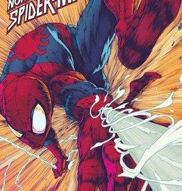 Marvel Comics Non-Stop Spider-Man #2 Okazaki Var