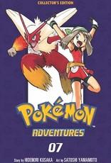 Viz Media Pokemon Adventures Collectors Ed Vol 07 GN